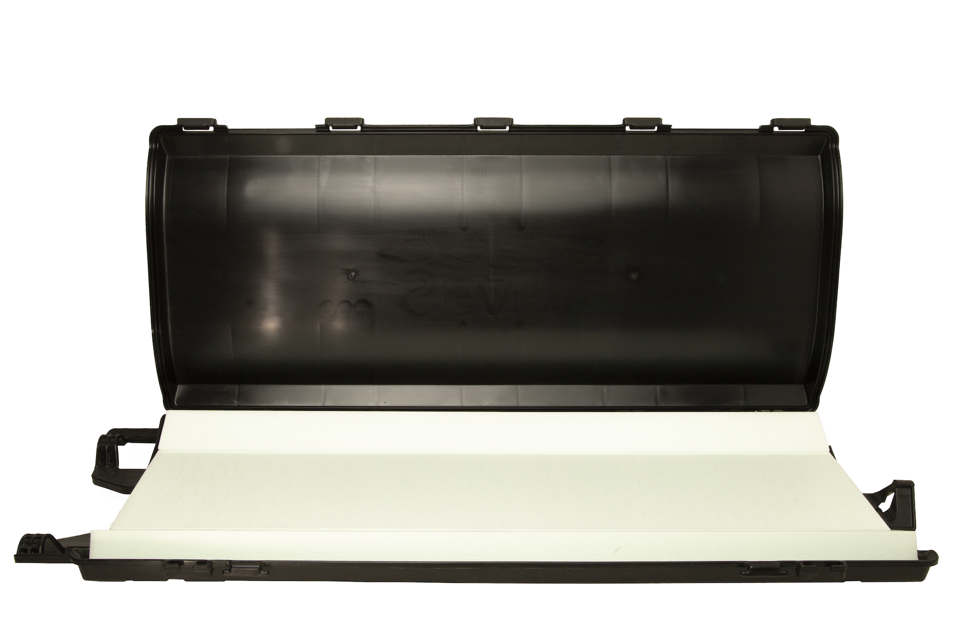 float case foam