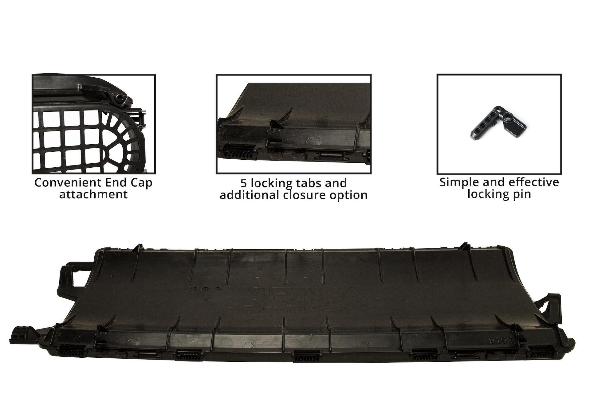 float case features